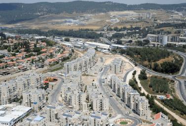 תכנון כבישים בישוב מחסיה אדר קו הנדסה
