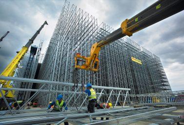 ניהול איכות בבנייה