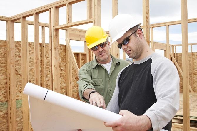 הגדרת תפקיד מפקח הבניה