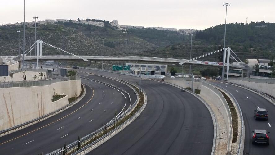 הנדסת כבישים אדר קו הנדסה