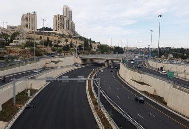 קצת על תכנון כבישים