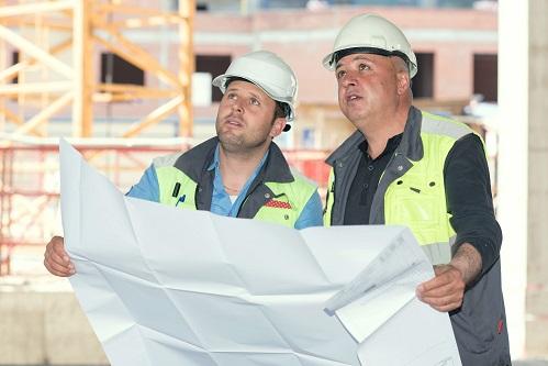 חישוב עלות בניית בית