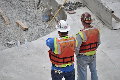 מפקח בנייה מקצועי
