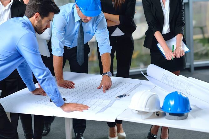 שלב התכנון בפיקוח הבניה