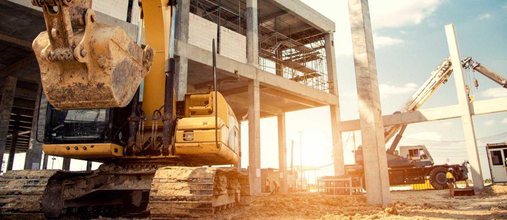 ניהול פרוייקטים בבניה