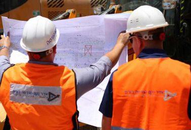 ניהול בניה - מה כלול בתחום